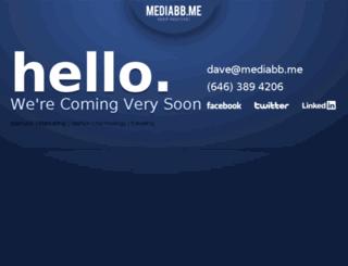 mediabb.me screenshot