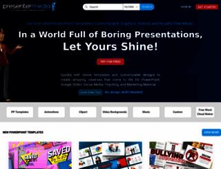 mediabuilder.com screenshot