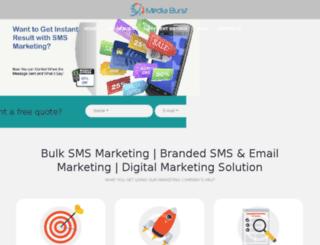 mediaburstpk.com screenshot