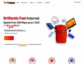 mediacomcc.com screenshot