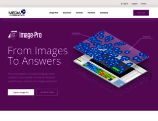 mediacy.com screenshot