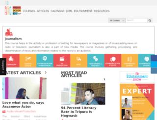 mediadesignedu.com screenshot