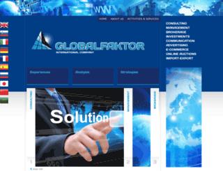 mediafactor.biz screenshot