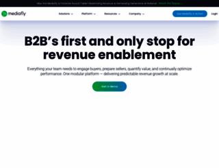 mediafly.com screenshot