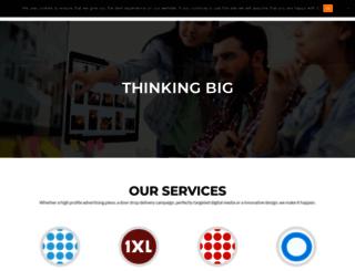 mediaforcegroup.co.uk screenshot