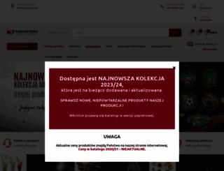 mediaform.com.pl screenshot
