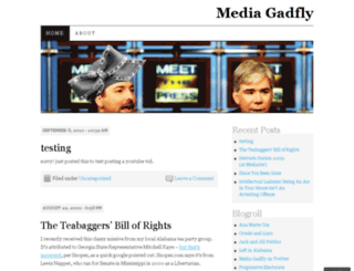 mediagadfly.wordpress.com screenshot