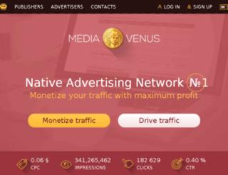 mediahermes.biz screenshot
