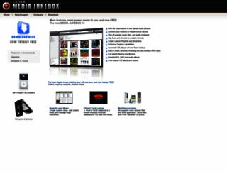 Access mediajukebox com  Media Jukebox: Free J  River Media Jukebox