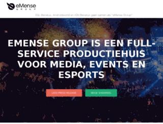 medializard.nl screenshot