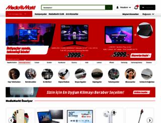 mediamarkt.com.tr screenshot