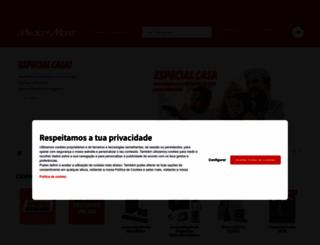 mediamarkt.pt screenshot