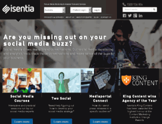 mediamonitorsgroup.com screenshot
