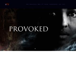 mediaoneglobal.in screenshot