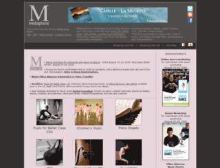 mediaphorie.com screenshot