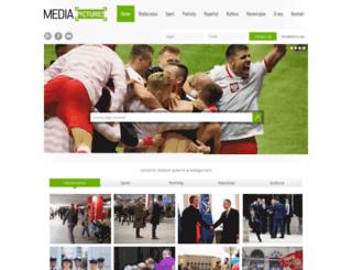 mediapictures.pl screenshot