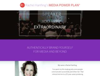 mediapowerplan.com screenshot