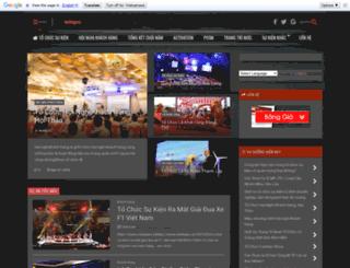 mediapro.vn screenshot