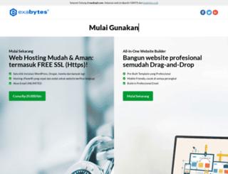 mediaqit.com screenshot