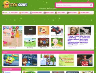 medias.onlytoongames.com screenshot