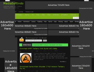 mediasoftindo.com screenshot