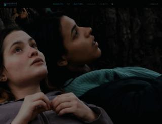 mediatheque-numerique.com screenshot