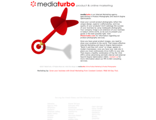 mediaturbo.com screenshot