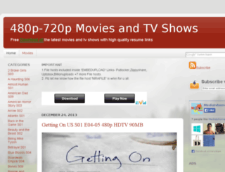 mediatvhome.com screenshot