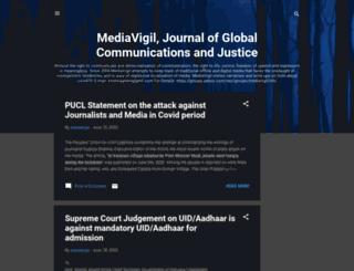 mediavigil.blogspot.com.br screenshot