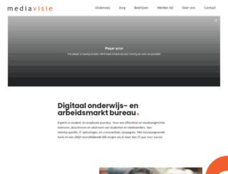 mediavisie.net screenshot