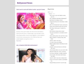 mediaweeks.blogspot.com screenshot