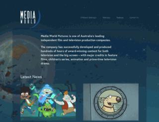 mediaworld.com.au screenshot