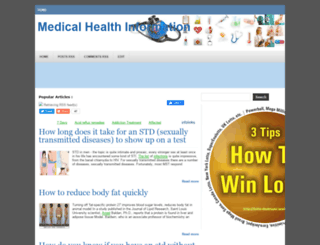 medical-helpful-info.blogspot.com screenshot