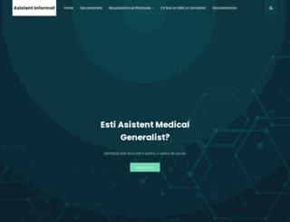 medicalplace.blogspot.com screenshot