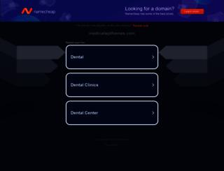 medicalwpthemes.com screenshot
