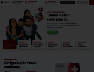 medicare.pt screenshot