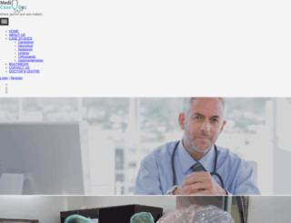 medicasebox.org screenshot