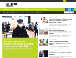 medicinamoderna.tv screenshot