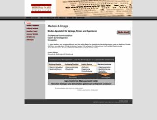 medien-image.de screenshot