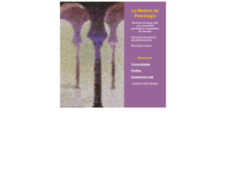 medina-psicologia.ugr.es screenshot