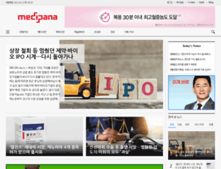medipana.com screenshot