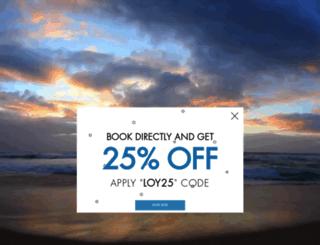 mediterraneotanzania.com screenshot