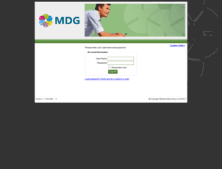meditrak.co.uk screenshot
