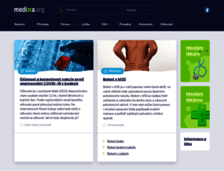 medixa.org screenshot