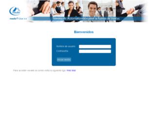 medixclick.com.mx screenshot