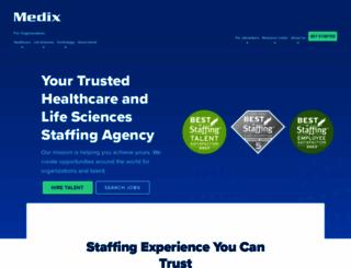 medixteam.com screenshot