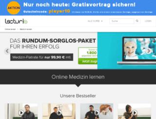 medizin-repetitorium.com screenshot