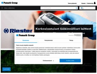 medkit.fi screenshot
