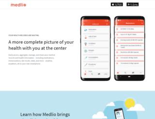 medl.io screenshot