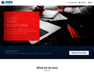 medma.net screenshot